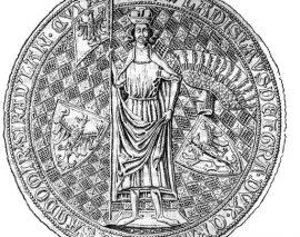 Historia sprzed siedmiu wieków! Wielkie Dni Żarnowa, 3-7 czerwiec 1319 r.