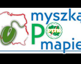 Myszką po mapie – wirtualne zwiedzanie z PTTK