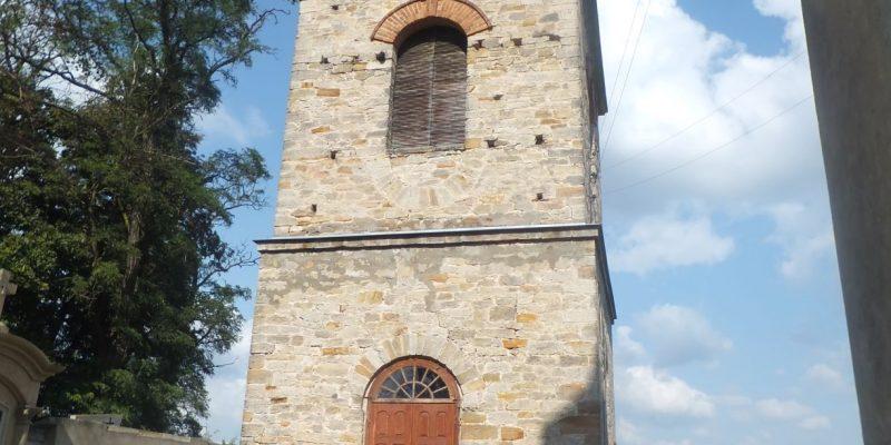 sdzwonnica w Kunowie