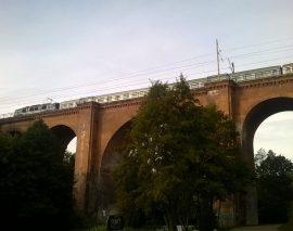 Kolej Wschodnia, czyli jak pociągi pojawiły się na Pomorzu