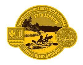 Odznaki regionalne O/PTTK w Żarnowie